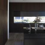 Villa Alba, kitchen