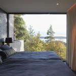 Villa Alba, bedroom