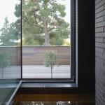 Villa Alba, bathroom