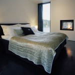 Casa Barone, bedroom