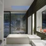 Casa Barone, bathroom