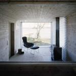H-House, refugio / sauna
