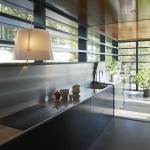 Rock House, kitchen