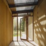 Summer House Trosa, enterance