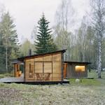 Summer House Trosa